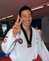 Kim Minsoo - der Meister!