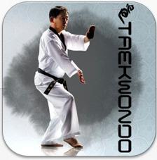 Kukkiwon bringt iOS Apps heraus