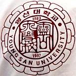 Trainings-Session mit dem Demo-Team der koreanischen Youngsan Universität