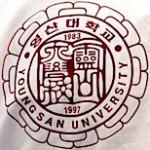Young San Universität Logo