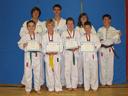 Vereinsmeisterschaft 2011 - Teilnehmer
